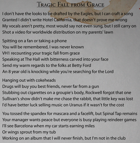 von-zimmer-tragic-fall-from-grace-lyrics
